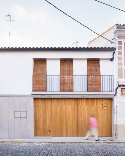 Impluvium Minora House