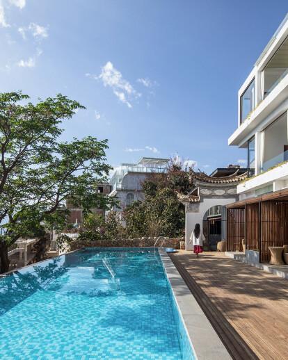 Dali Munwood Panorama Resort Hotel