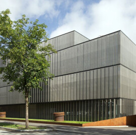 Asfinag Office Building