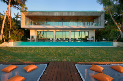 Bal Harbour House