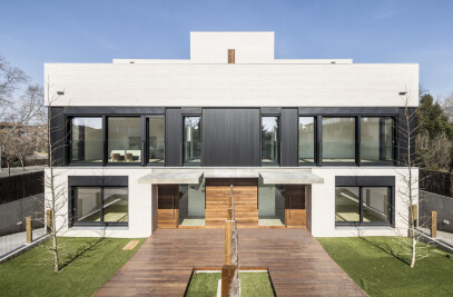 Casa Bialps