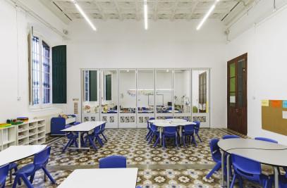 Escuela: Sant Ignasi - Jesuïtes Sarrià