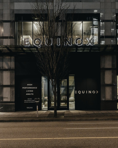 Equinox Vancouver