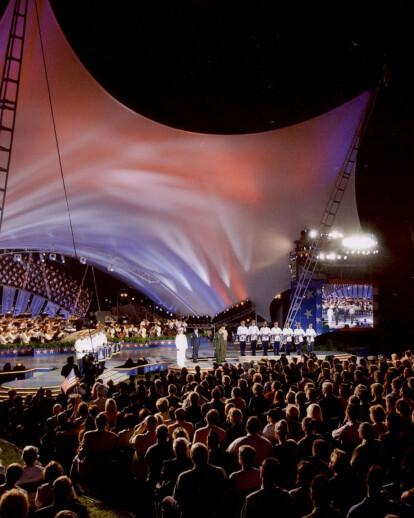 Capitol Concerts at the US Capitol