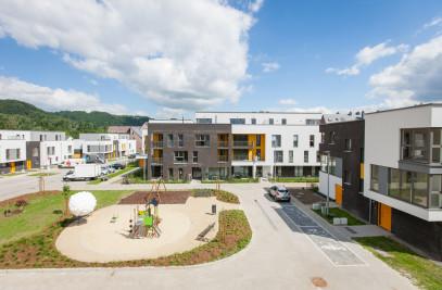 Gameda Housing