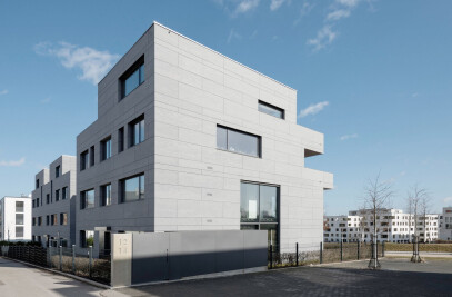 BF30 Houses
