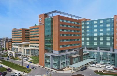 Heart and Vascular Institute, WVU Medicine