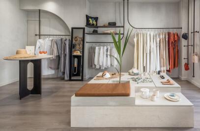 Ficurini Concept store