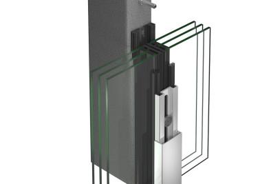VISS Basic Facade