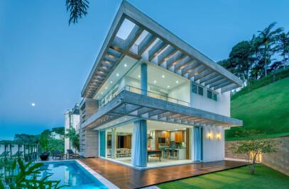 ZB House