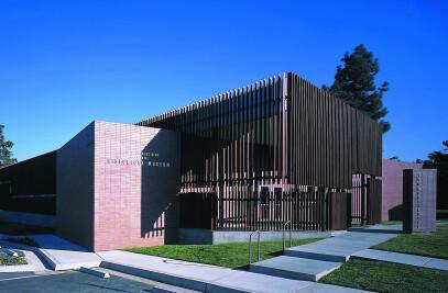Arcadia Museum