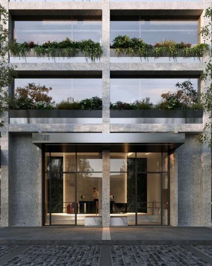 8 Palmerston Crescent