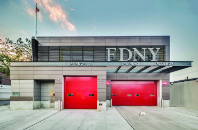 FDNY Engine Company 63