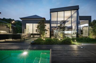 Prahran Residence