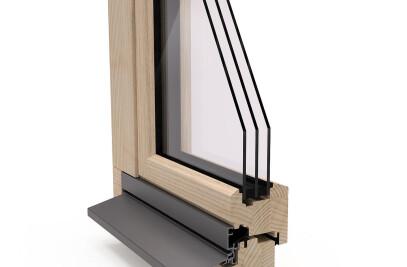 CONNEX legno