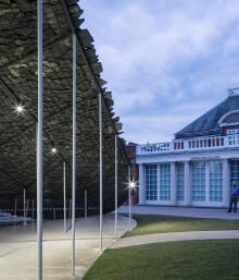 Serpentine Pavilions 2000-2019