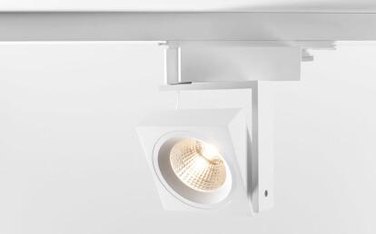 Single Square Da Modular Lighting