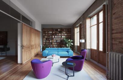 PP Apartment Refurbishment