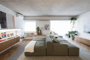 VCH Apartment