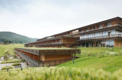 Health Care Facility Josefhof