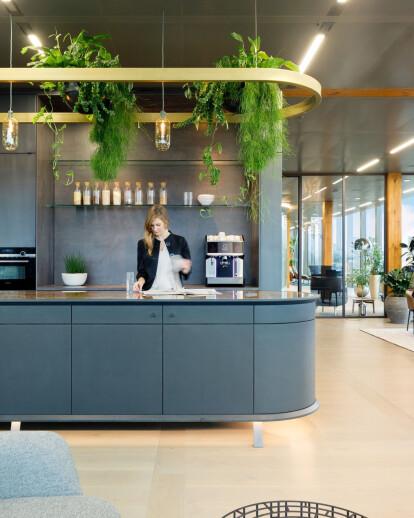 EDGE Technologies HQ