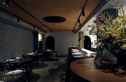 Restaurant Navi