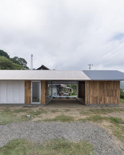 Knot-hole House