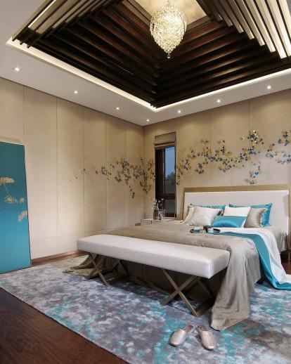 Longfor Beijing - The Orient Original Courtyard