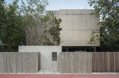 Prairie Avenue Residence