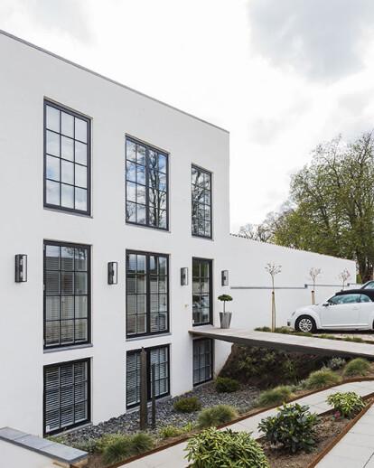The Architect's Backyard Dream
