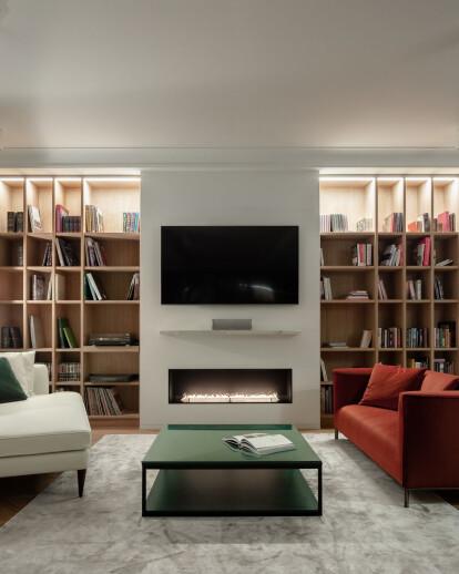 29th Apartment