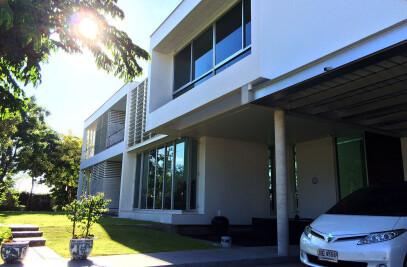 Thiapairat Residence