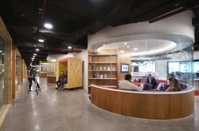 VIOLA Communications New HQ