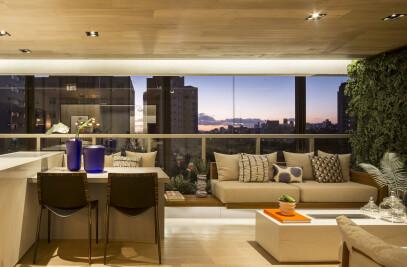 Girassol Apartment