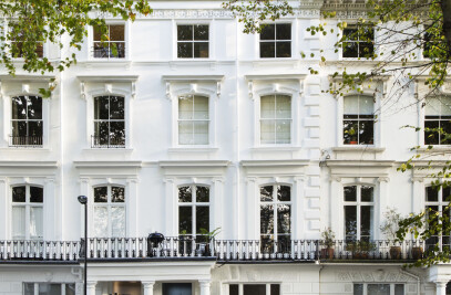 Westbourne Gardens, Notting Hill