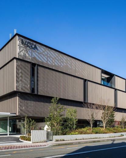 Nicca Innovation Center