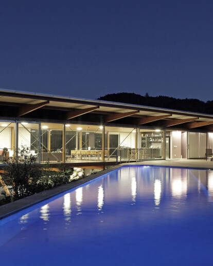 Serra das Cabras Residence
