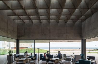Restaurant y Sea