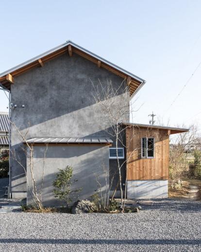 House of  KANDO