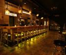 View of Main Bar