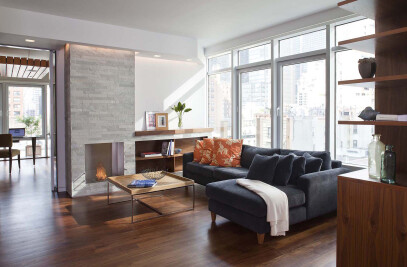 53rd St Midtown Apartment