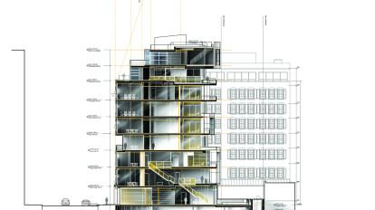 Sectional Visualization
