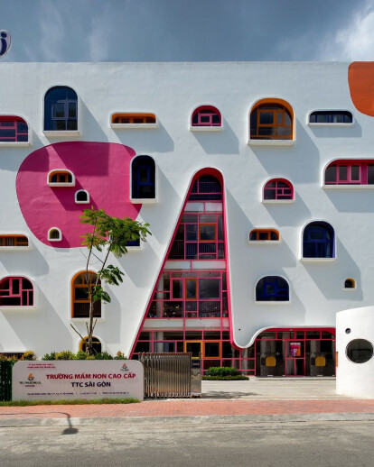 Ttc Elite Saigon Kindergarten