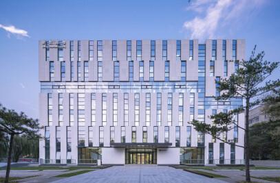 Tsinghua Law Faculty Library