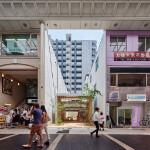 Yabashi Architect & Associates