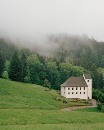 Kirche in Kaltenbach
