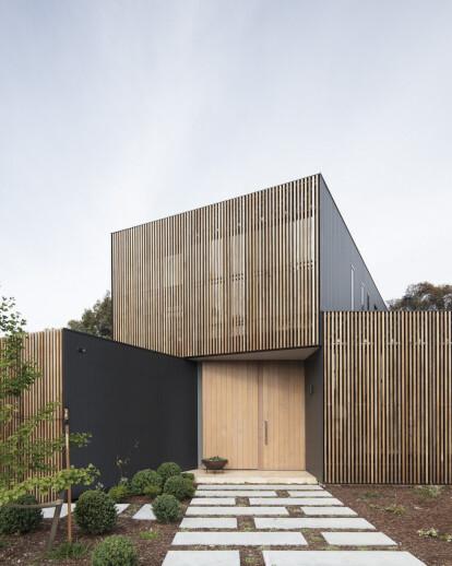 Seachange House