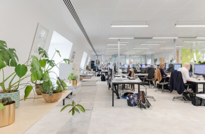 London Research Office