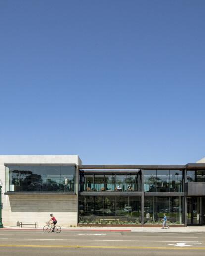 C3bank Headquarters