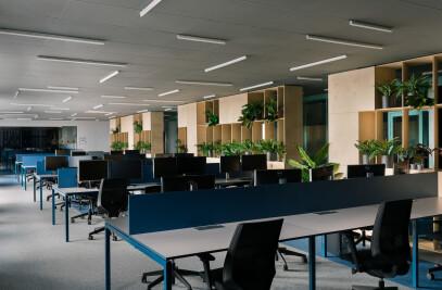 Office for Stark Games